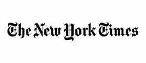 the newyork times logo
