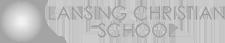client Lansing Christian Schools logo